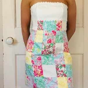 👗👗👗HOST PICK👗👗👗Lilly Pulitzer 👗 100% Cotton